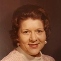 Frances  Cumbie
