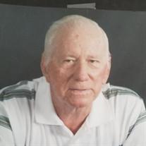 Mr. George Clinton Maffett Jr.