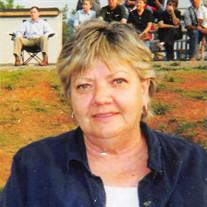 Carolyn Osborne Burkhardt