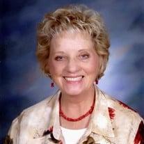 Brenda Kay Barrett