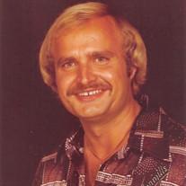 James Irvin Geiger