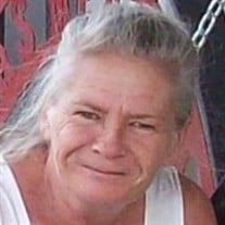 Mrs. Pamela Mae McBride