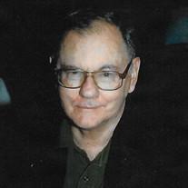 Roger L. Clifford