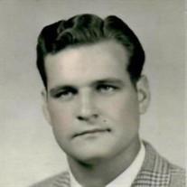R. Brady Mitchell