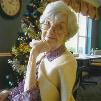 Dorothy Ruth Mihalik Soules