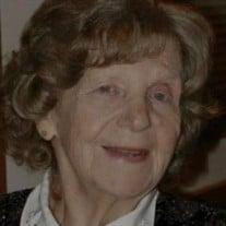 Opal Evelyn Robertson (Seymour)