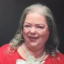 """Ms. Frances """"Francy"""" J. Sutton"""