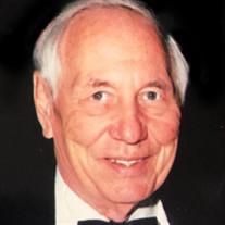 William Byrne Mesmer