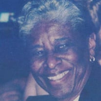 Mary E. Strother