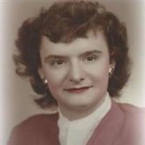 Marjorie Noreen  Mossholder