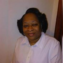Bernice Clanton