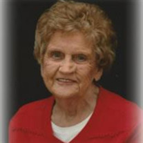 Joyce Corine Goforth Minton
