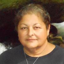 Juanita Ann Davis