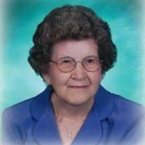 Juanita Bonnette Jordan