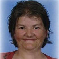 Susan Michelle Warren Benfield