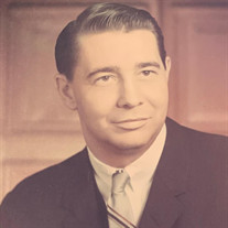 Spencer McGaughey Clarke
