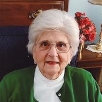 Katherine Annette Warren Gupton