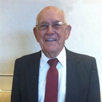 Rev. Richard Hensley Jr.