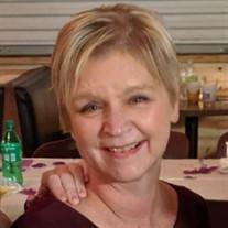 Lynette Rae Scullen