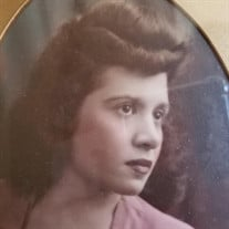 Mary  Filingeri