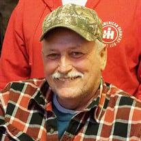 Larry Dean Helms