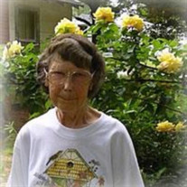 "Lillian ""Gail"" Hamm Lackey"