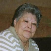 Marie A. Bishop