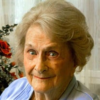 Sadie E. Lewis