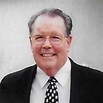 Bishop Donald E. Fisher