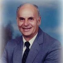 Marshall Felix Privette