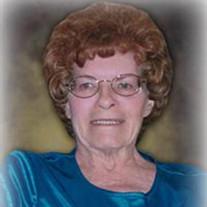 Patricia Wilma Winona Simmons