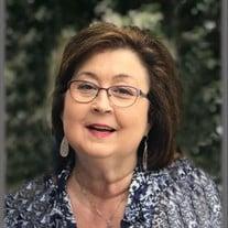 Karen Hebert Bernard