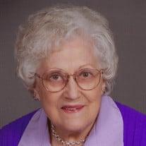 Norma Sue Morrow