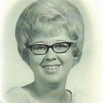 Dixie Eileen Jurney Lackey