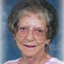 Dorothy Ann Rupard Baity