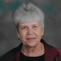 Mrs. Catherine  Wilson  McIntyre