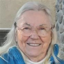 Shirley  Marie Best