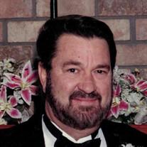 "Michael ""Mike"" Dennis McClelland"