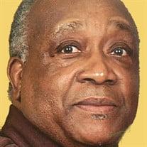 Mr. John Crawford