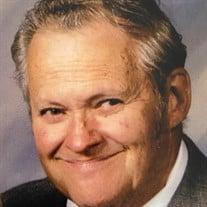 Michael Bartlett Elzey