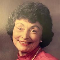 Kathleen Ruth Foltz French