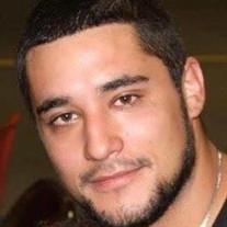 James Anthony Hernandez
