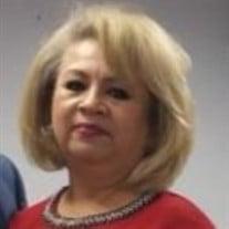 Virginia Rocha