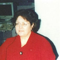 Sharon G. Bowman