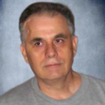Antonio John D'Amico, Jr.