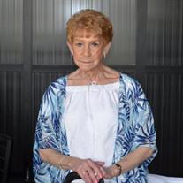 Mrs.  Patricia  A.  Van Henkelum