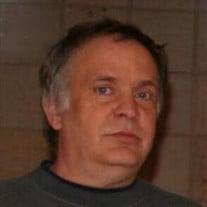 John Lowell Kapfer