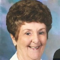 Marilyn J. Sheetz