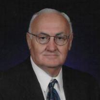 Morris L. McCain