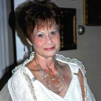 "Mrs. Helen Rosalee ""Rose""  Reid"